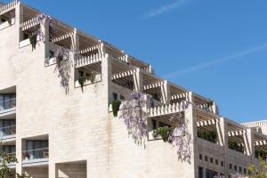 Sweet Inn -Jerusalem Citadel, Apartmány  Jeruzalém - big - 48