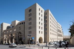 Sweet Inn -Jerusalem Citadel, Apartmány  Jeruzalém - big - 49