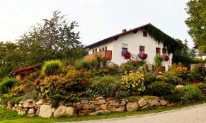 Bio Ferienhof Winkler - Fürsteneck