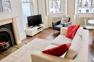 obrázek - Central Brighton Apartment Sleeps 4