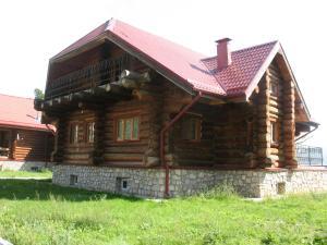 Baza otdykha Lada - Lipovyy