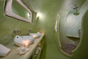 Nereids Private Villas, Vily  Megalokhori - big - 20