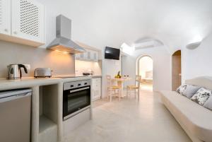 Nereids Private Villas, Vily  Megalokhori - big - 17
