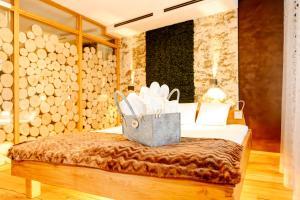 Ferienwohnung Anna, Apartments  Oberstdorf - big - 17