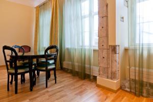Pikk 49 Old Town Residence, Апартаменты/квартиры  Таллин - big - 4