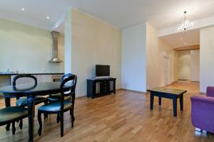 Pikk 49 Old Town Residence, Апартаменты/квартиры  Таллин - big - 5
