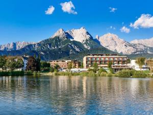 Ritzenhof - Hotel & Spa am See - Saalfelden am Steinernen Meer