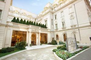 Grand Hotel Continental, Hotels  Bukarest - big - 49