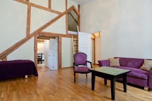 Pikk 49 Old Town Residence, Апартаменты/квартиры  Таллин - big - 40