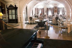 Grand Hotel Continental, Hotels  Bukarest - big - 114