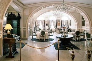 Grand Hotel Continental, Hotels  Bukarest - big - 113