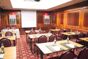 Grand Hotel Continental, Hotels  Bukarest - big - 132