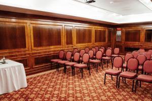 Grand Hotel Continental, Hotels  Bukarest - big - 133