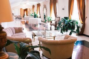 Grand Hotel Continental, Hotels  Bukarest - big - 134