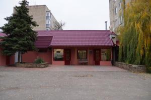 Мини-гостиница Зима