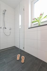 Ferienwohnungen Rosengarten, Апартаменты  Бёргеренде-Ретвиш - big - 210