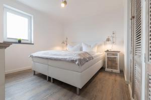 Ferienwohnungen Rosengarten, Appartamenti  Börgerende-Rethwisch - big - 207