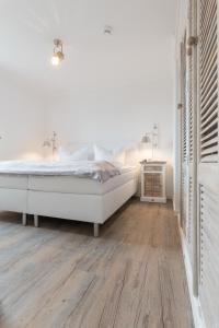 Ferienwohnungen Rosengarten, Апартаменты  Бёргеренде-Ретвиш - big - 208