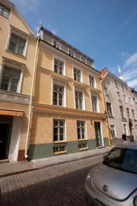 Pikk 49 Old Town Residence, Апартаменты/квартиры  Таллин - big - 10