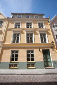 Pikk 49 Old Town Residence, Апартаменты/квартиры  Таллин - big - 12