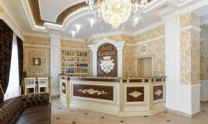Bukovel Hotels
