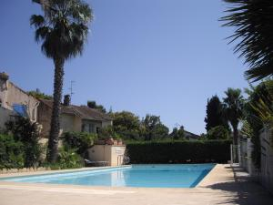 obrázek - Appartement La Nautique II - Vacances Côte d'Azur