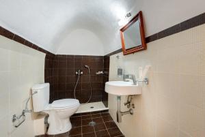 Nereids Private Villas, Vily  Megalokhori - big - 21