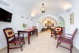 Nereids Private Villas, Vily  Megalokhori - big - 35