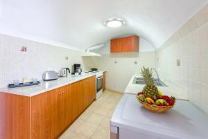 Nereids Private Villas, Vily  Megalokhori - big - 34