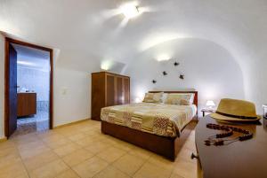 Nereids Private Villas, Vily  Megalokhori - big - 22