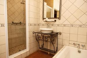 Swadini, A Forever Resort, Rezorty  Hoedspruit - big - 8