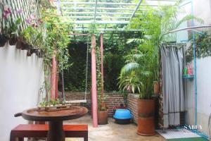 Sabuy Homestay - Bangkok