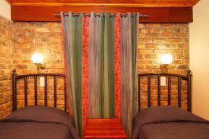 Swadini, A Forever Resort, Rezorty  Hoedspruit - big - 38