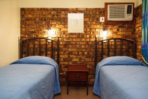 Swadini, A Forever Resort, Rezorty  Hoedspruit - big - 7
