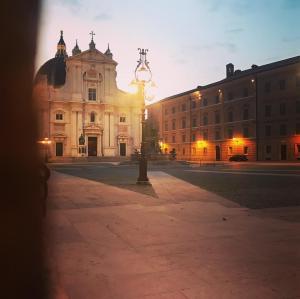 Auberges de jeunesse - Hotel Pellegrino E Pace