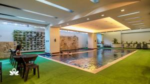 ZEN Rooms Millenia Tower Ortigas