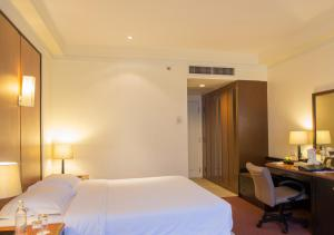 Dusit Princess Chiang Mai, Hotel  Chiang Mai - big - 46