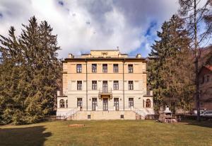 3 star pensiune Baske Penzión Trenčianske Teplice Slovacia