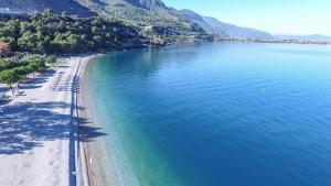 Punda 4 Seasons Achaia Greece
