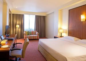 Dusit Princess Chiang Mai, Hotel  Chiang Mai - big - 42