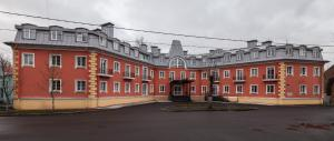 Gatchina Hotel - Tsentral'nyy Torfyanoy Posëlok