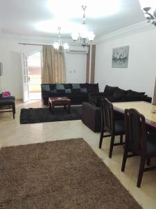 Sidi Bishr Furnished Apartments - Adnan Madnei 1 (Families Only), Апартаменты  Александрия - big - 37