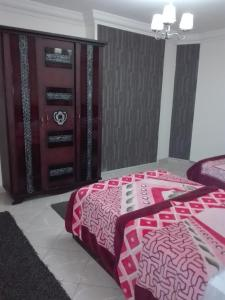 Sidi Bishr Furnished Apartments - Adnan Madnei 1 (Families Only), Апартаменты  Александрия - big - 34