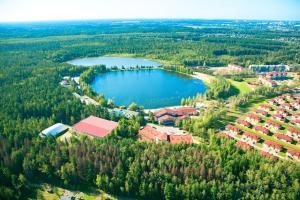 Yakhonty Noginsk - Gorodok