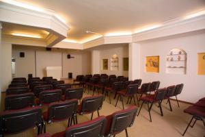 Riviera Hotel & Spa, Отели  Алания - big - 34
