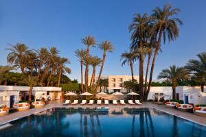 Hilton Luxor Resort & Spa (5 of 66)