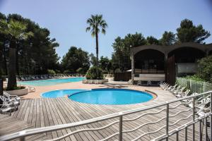 Location gîte, chambres d'hotes Belambra Clubs Grasse - Le Clavary dans le département Alpes maritimes 6