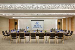 Hilton Luxor Resort & Spa (7 of 66)
