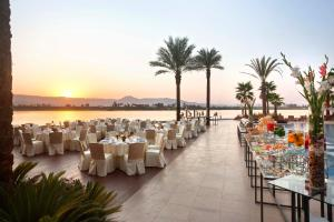 Hilton Luxor Resort & Spa (10 of 66)