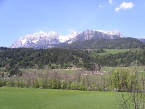 Stögergut by Schladming-Appartements, Апартаменты  Шладминг - big - 13